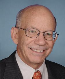 Congressman Peter A. DeFazio