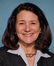 Congressman Diana  DeGette