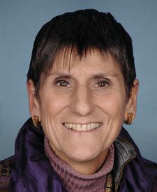 Congressman Rosa  DeLauro
