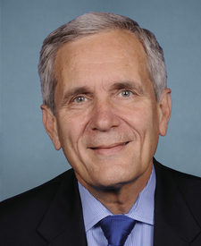 Congressman Lloyd  Doggett