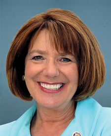 Congressman Susan A. Davis
