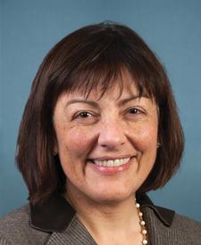 Congressman Suzan K. DelBene