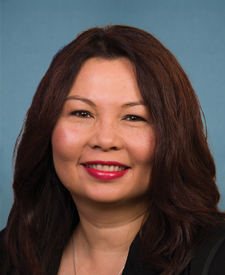 Congressman Tammy  Duckworth