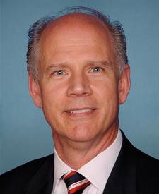 Congressman Daniel M. Donovan