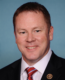Congressman Warren  Davidson
