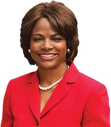 Congressman Val  Demings