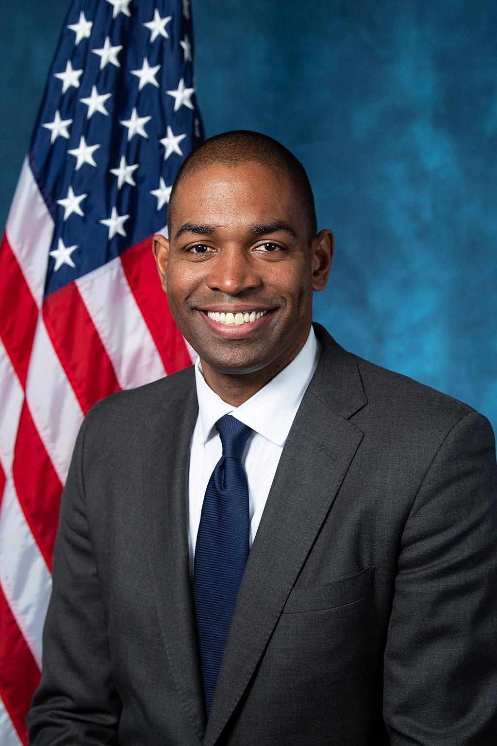 Congressman Antonio  Delgado