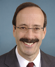 Congressman Eliot L. Engel