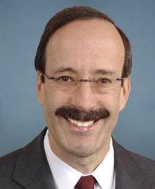 Congressman Eliot L. Engel
