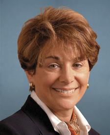Congressman Anna G. Eshoo