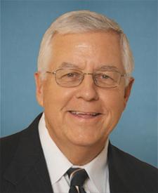 Congressman Michael B. Enzi