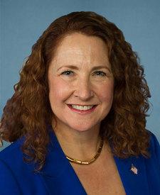 Congressman Elizabeth  Esty