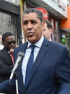 Congressman Adriano  Espaillat