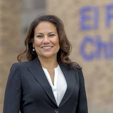 Congressman Veronica  Escobar
