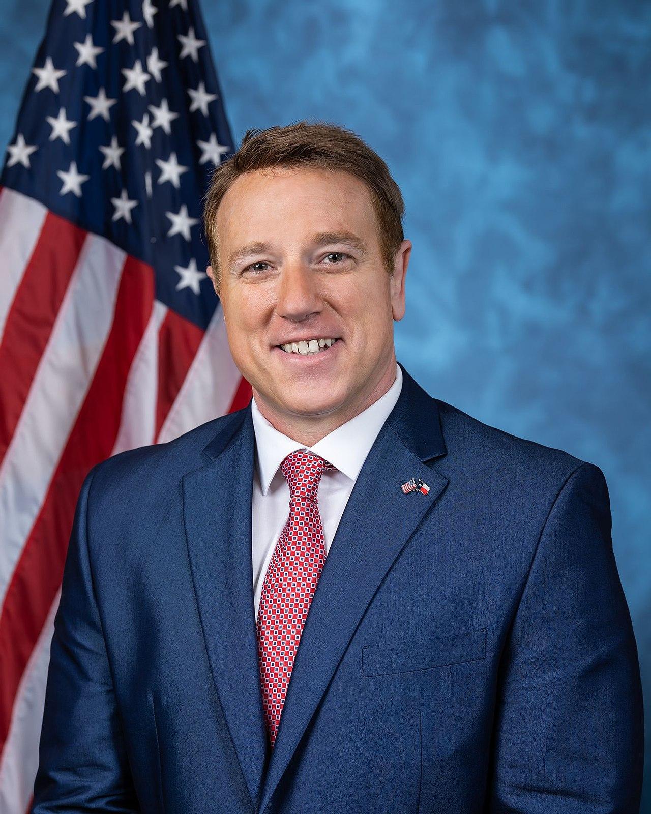 Congressman Pat  Fallon