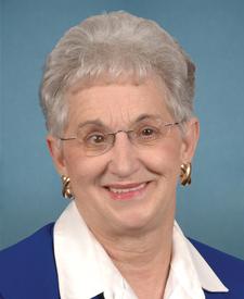 Congressman Virginia  Foxx