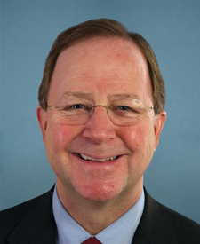 Congressman Bill  Flores