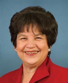 Congressman Lois  Frankel