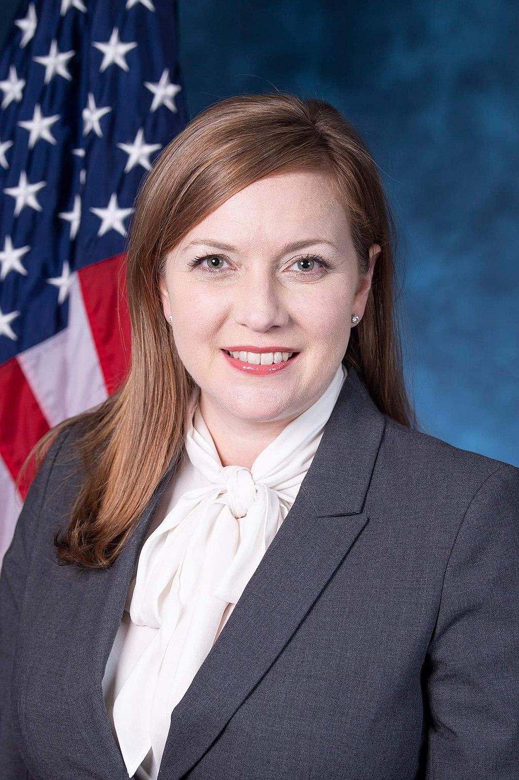 Congressman Lizzie  Fletcher