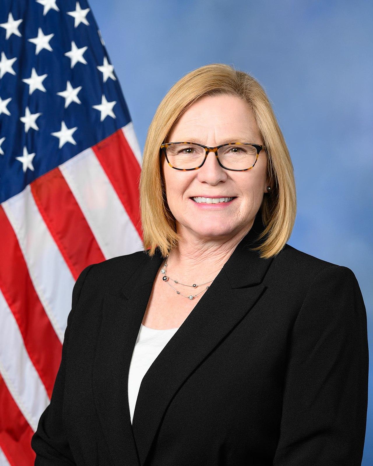 Congressman Michelle  Fischbach