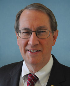 Congressman Robert W. Goodlatte