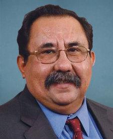 Congressman Raúl M. Grijalva