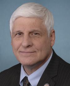 Congressman Bob  Gibbs