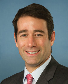 Congressman Garret  Graves