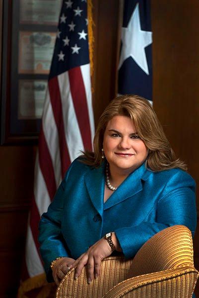 Congressman Jenniffer  González-Colón