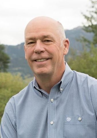 Congressman Greg  Gianforte