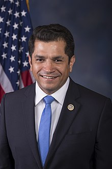 Congressman Jimmy  Gomez