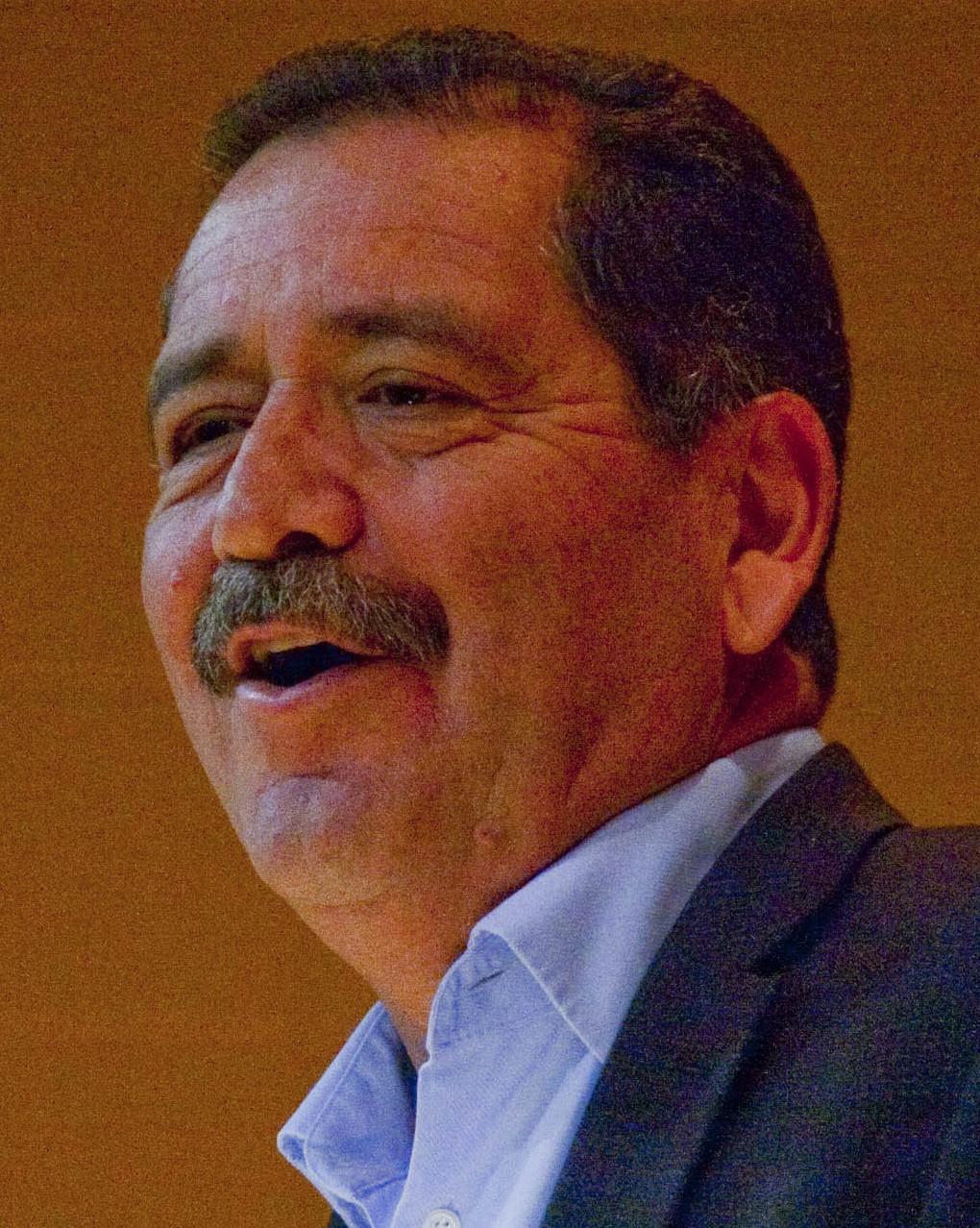Congressman Jesús  García