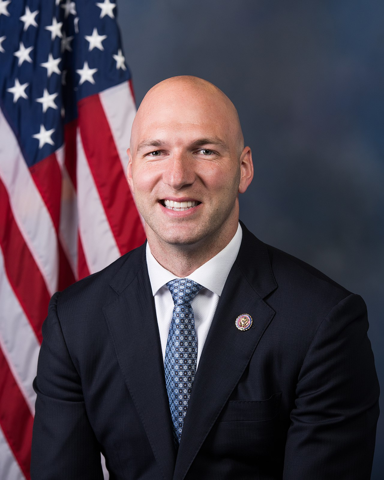 Congressman Anthony  Gonzalez