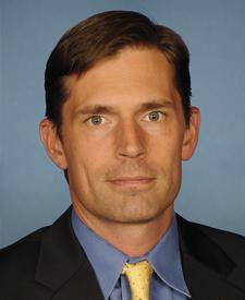 Congressman Martin  Heinrich
