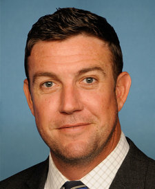 Congressman Duncan D. Hunter