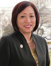 Congressman Colleen  Hanabusa