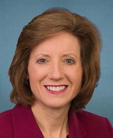 Congressman Vicky  Hartzler