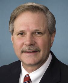 Congressman John  Hoeven