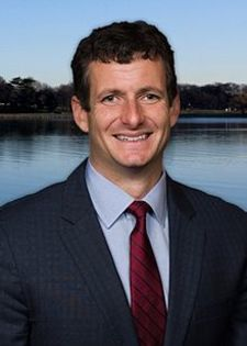 Congressman Trey  Hollingsworth