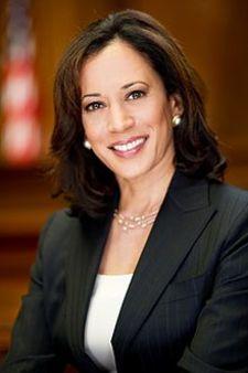 Congressman Kamala  Harris