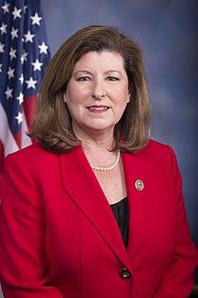 Congressman Karen  Handel