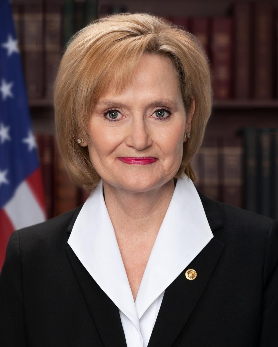Congressman Cindy  Hyde-Smith