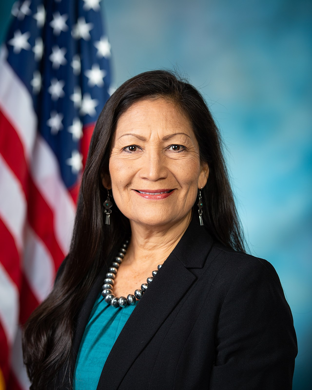 Congressman Debra  Haaland