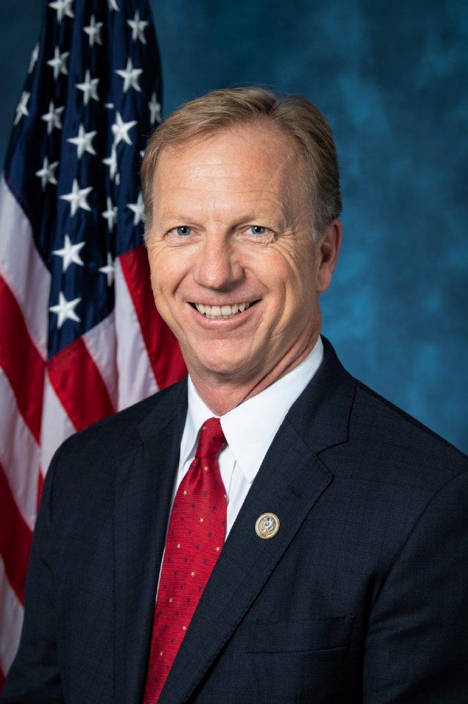 Congressman Kevin  Hern