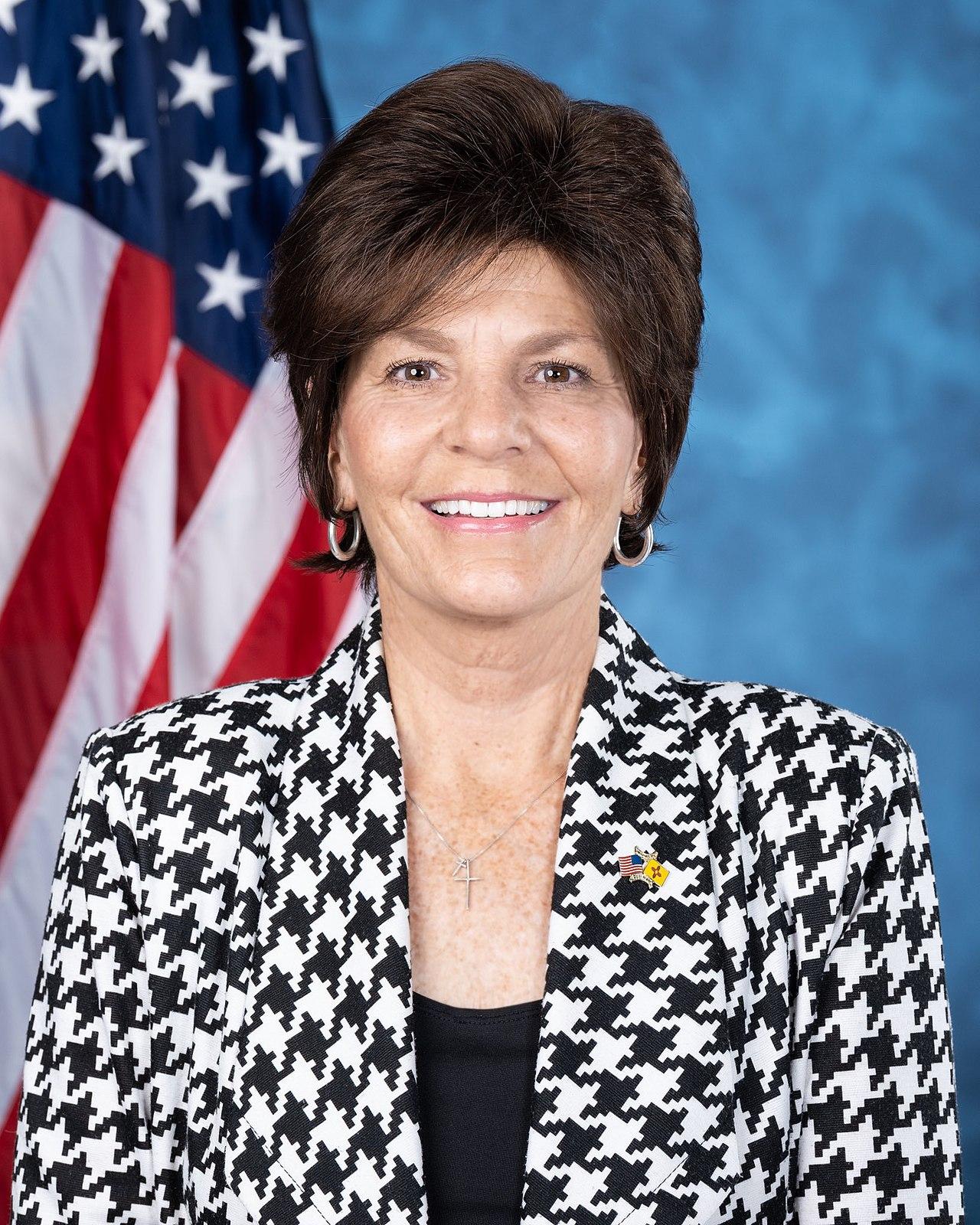 Congressman Yvette  Herrell