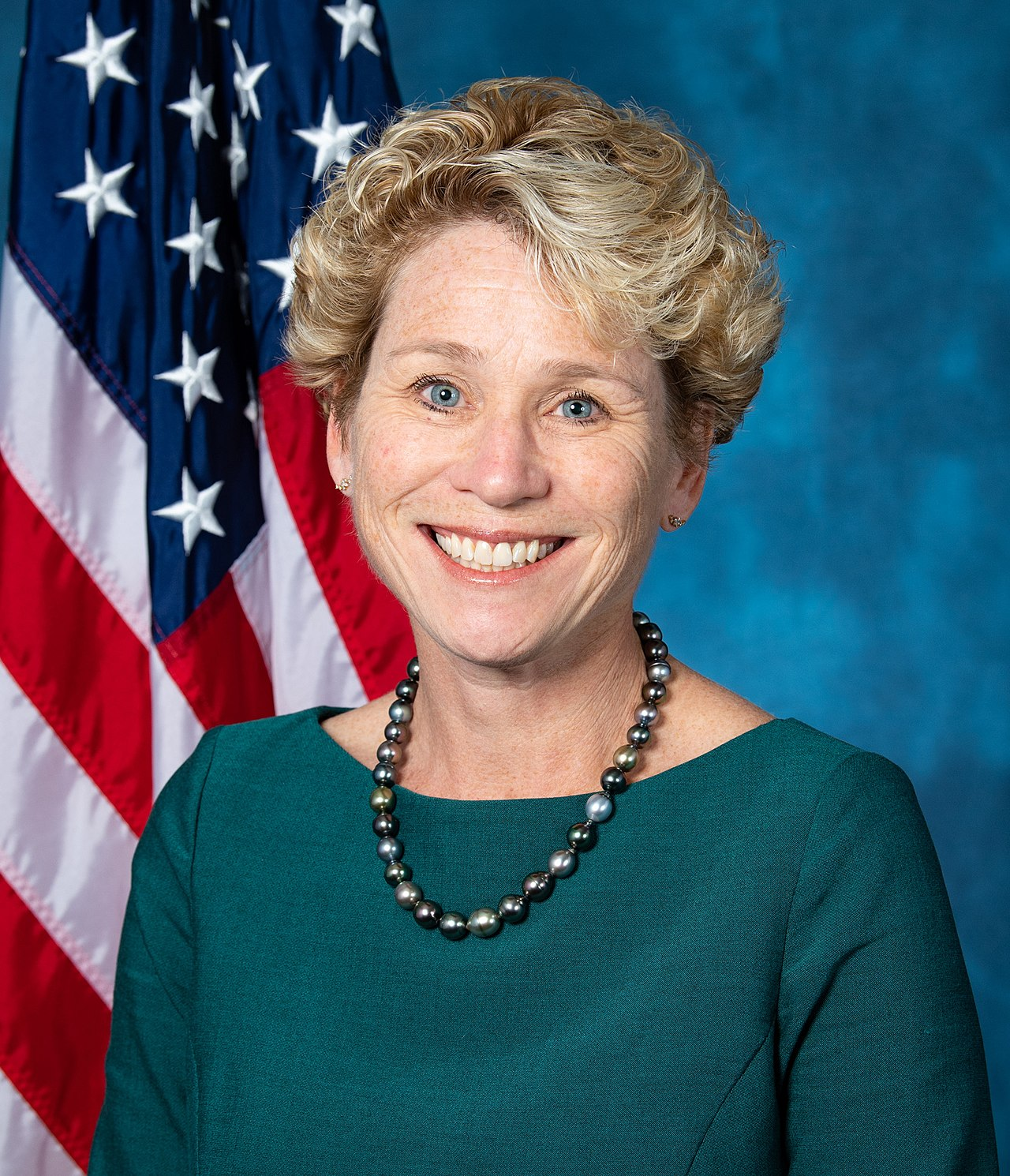 Congressman Chrissy  Houlahan