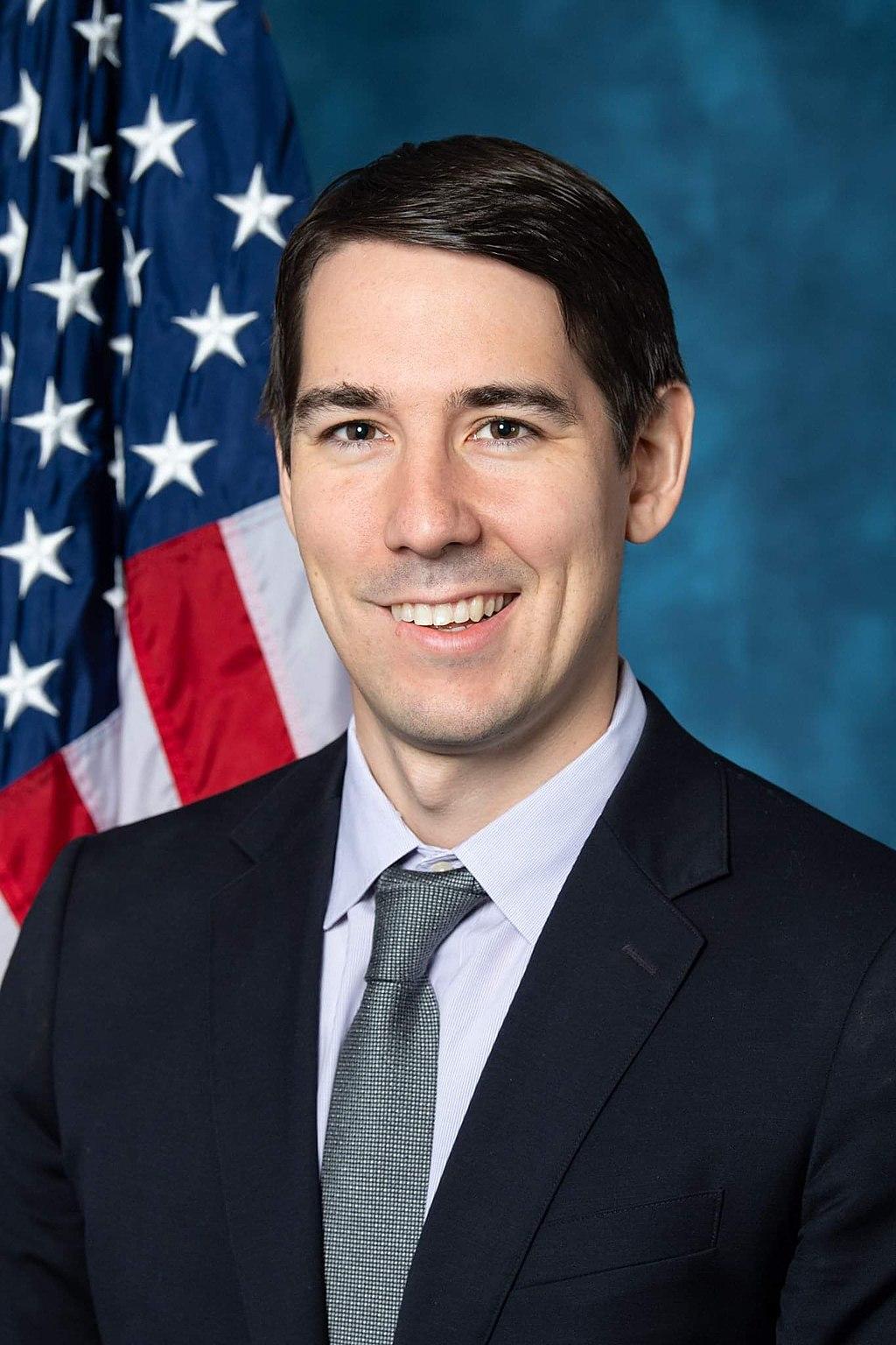 Congressman Josh  Harder