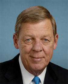 Congressman Johnny  Isakson
