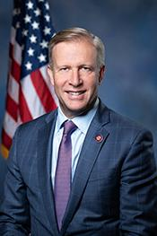 Congressman Chris  Jacobs