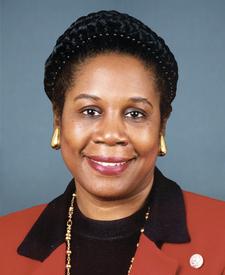 Congressman Sheila  Jackson-Lee